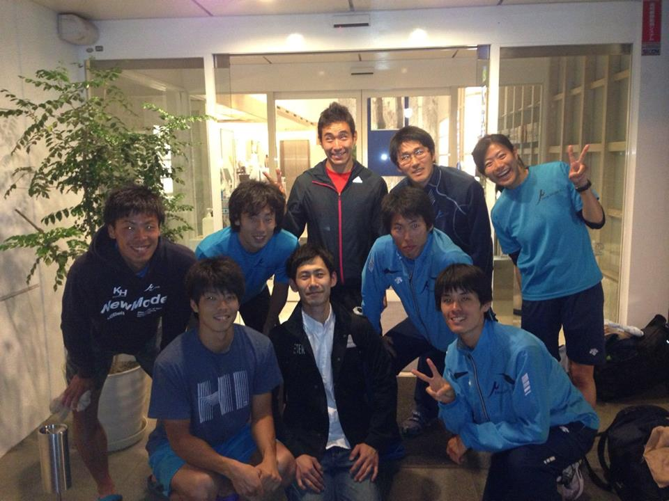 第55回東日本実業団陸上競技選手権大会2